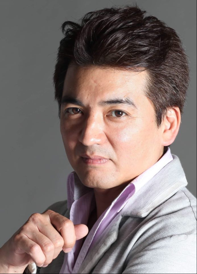 Shoichi Toyama