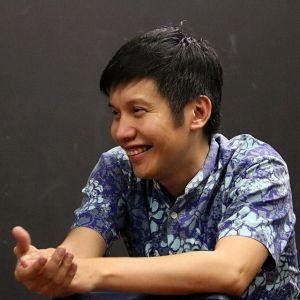Mark Teh